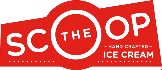 The Scoop - Local, Hand Crafted Ice Cream Made with the Finest Ingredients